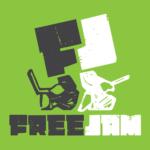 Freejam_Logo_Green NEWSQ