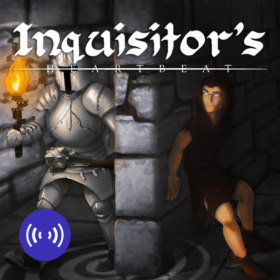 Inquisitor's Heartbeat EP