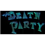 Death Party Logo 150x150
